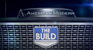 American Modern Insurance Group: The Build