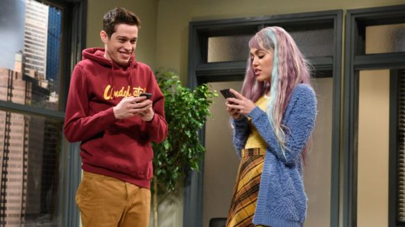 Recently portrayed on Saturday Night Live as text-obsessed navel gazers, millennials are beginning to emerge as drivers of the real estate market in several urban markets. - Photo courtesy of SNL
