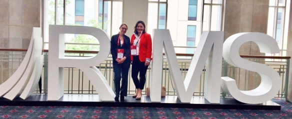 Sam_Eileen at RIMS2017_2